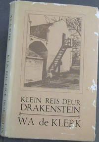 Klein Reis Deur Drakenstein