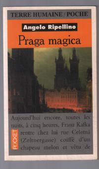 image of PRAGA MAGICA. Voyage initiatique à Prague