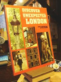 Discover Unexpected London