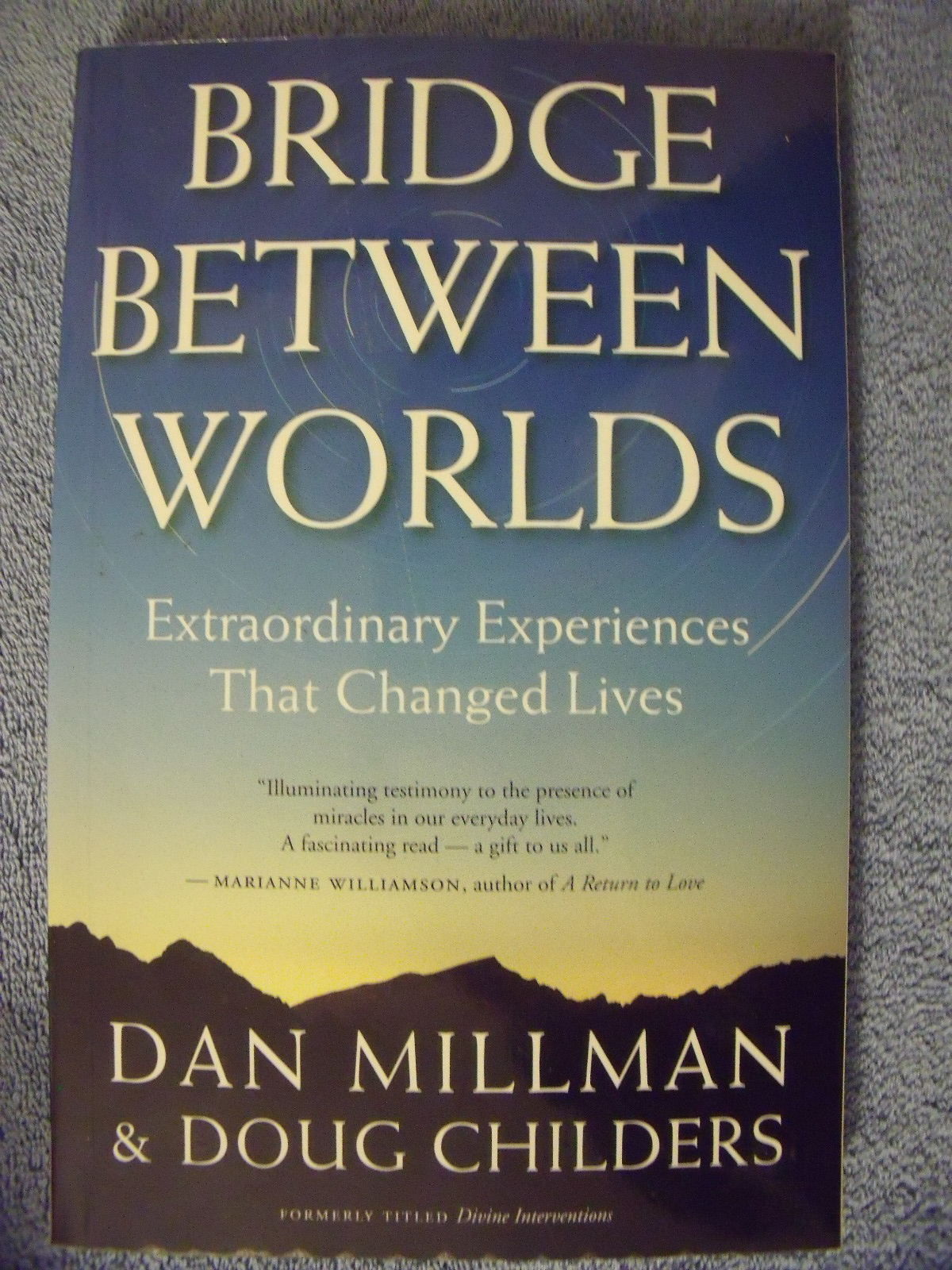 how the world changed between the World change spiritual healing for the world world change is a topic on the minds and in the hearts of many people at this time world events appear to be spiraling into ever greater manifestations of negativity, and many who hope to change the world with more positive actions and intentions are frustrated by the apparent lack of effect of their good works.