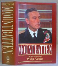 Mountbatten - The Official Biography