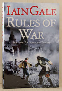 Rules of War (UK Signed & Dated Copy)