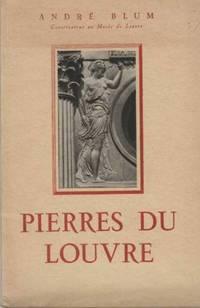 Pierres du louvre