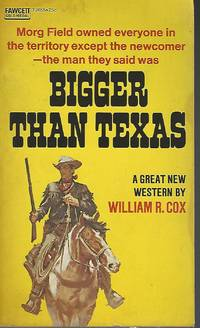 Bigger Than Texas
