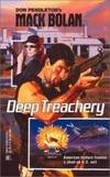 Mack Bolan: Deep Treachery by Don Pendleton - Paperback - 2001-11-01 - from Books Express and Biblio.com
