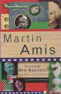 image of Visiting Mrs Nabokov and Other Excursions