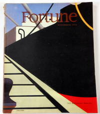 Fortune Magazine. November 1944. Volume XXX, Number 5