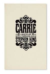 Carrie by  Stephen King - Paperback - 1st Edition - 1974 - from Quintessential Rare Books, LLC and Biblio.com