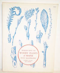 WINTER KEYS TO WOODY PLANTS OF MAINE FULLY ILLUSTRATED
