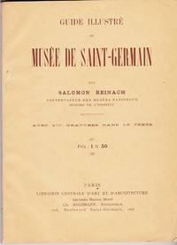 image of GUIDE ILLUSTRE DU MUSSEE DE SAINT-GERMAIN