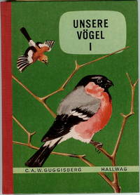 Unsere Vogel : Band I