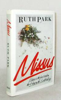 image of Missus (signed copy)