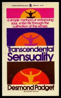image of TRANSCENDENTAL SENSUALITY