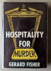 Hospitality for Murder