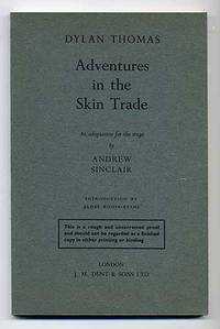 Adventures in the Skin Trade: An Adaptation for the Stage