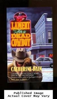 image of Lament for a Dead Cowboy