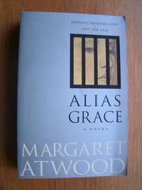 image of Alias Grace