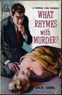 WHAT RHYMES WITH MURDER?