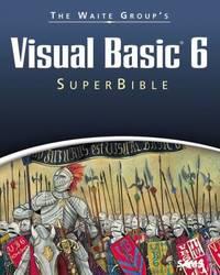 Visual Basic 6 SuperBible