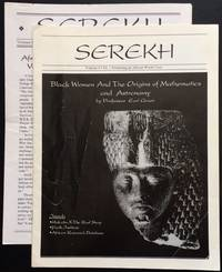 image of Serekh [two issues]