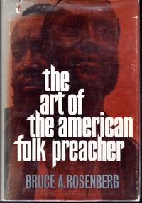 The Art of the American Folk Preacher