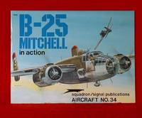 image of B-25 Mitchell in Action