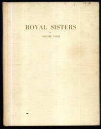 image of Royal Sisters Volume Four 1951-1952