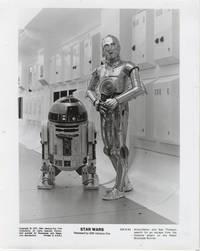 image of Original star Wars Still