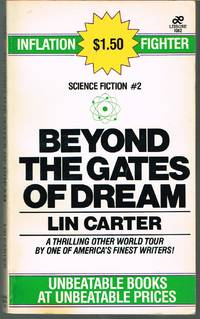 Beyond the Gates of Dream; Science Fiction #2