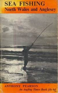 SEA FISHING: North Wales and Anglesey
