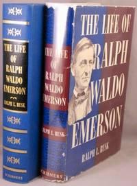The Life of Ralph Waldo Emerson.