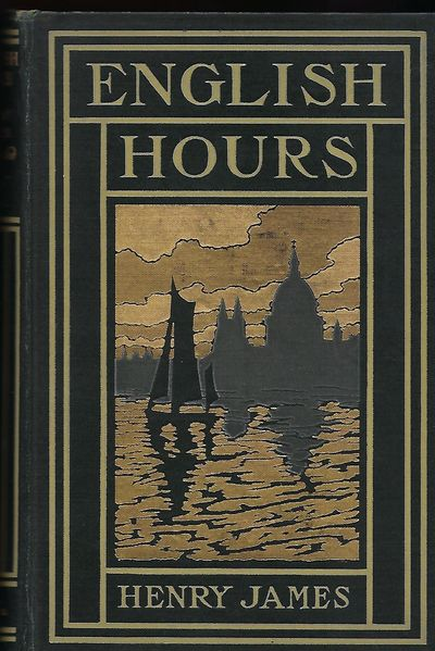 Boston: Houghton, Mifflin And Company, 1905. First Edition, later printing without the date on the t...