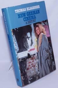 image of New German Cinema: a history