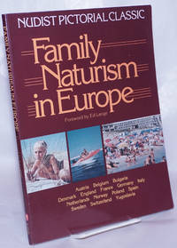 image of Family Naturism in Europe: Nudist Pictorial Classic
