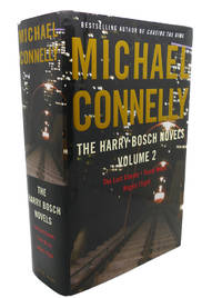 THE HARRY BOSCH NOVELS, VOL. 2 :   The Last Coyote, Trunk Music, Angels  Flight