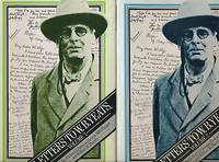 Letters to W B Yeats. 2 volume set