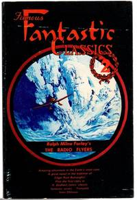 The Radio Flyers: Famouse Fantastic Classics # 2