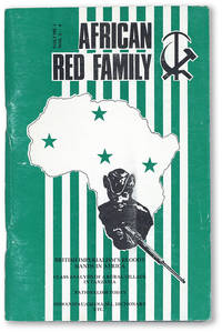 African Red Family, Vol. 1, nos. 3/4