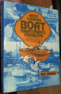 image of most  common boat maintenance problems