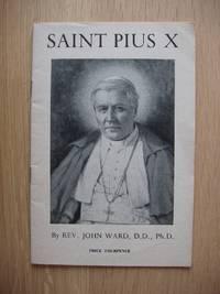image of Saint Pius X