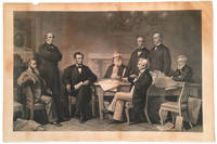 Lincoln Reads the Emancipation Proclamation to His Cabinet The First Reading of the Emancipation Proclamation Before the Cabinet