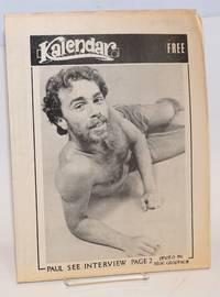 Kalendar vol. 2, issue B8, May 11, 1973