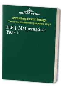 H.B.J. Mathematics: Year 2