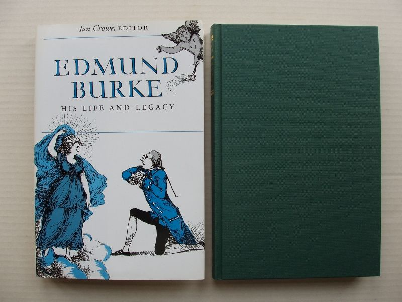 an introduction to the life of edmund burke Edmund burke - political life  introduction early life political life after an unsuccessful first venture into politics, burke was.