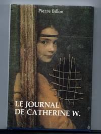 Le Journal De Catherine W.