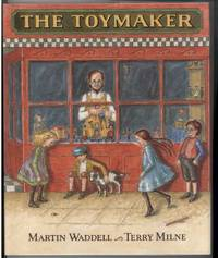 image of THE TOYMAKER.