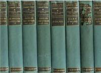 THE COLLECTED WRITINGS OF SAMUEL LOVER  (Treasure Trove Edition Complete  in 10 Volumes)