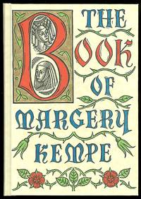 """the book of margery kempe on female celibacy essay Margery kempe and bourgeois lay identity,"""" asserts that the fifteenth-century book of margery kempe  margery is the only contemporary female  essay."""