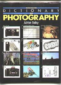 image of The Illustrated Dictionary of Photography