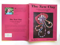 image of The new clay: techniques and approaches to jewelry making